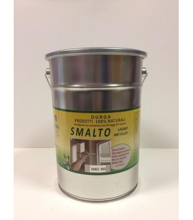 SMALTO NATURALE BIANCO - 5 litri