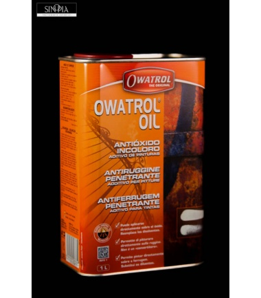 OWATROL RUSTOL OIL - conf. 1 litro