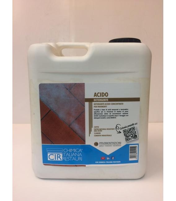 ACIDO - conf. 5 l