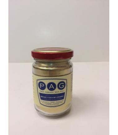 PORPORINA ORO RICCO PALLIDO CHIARO REFLEX -conf. 100 g