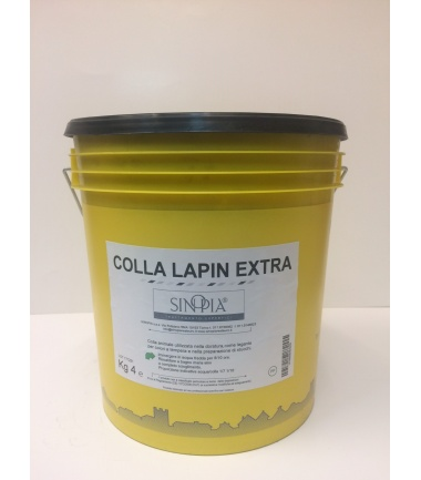 COLLA LAPIN EXTRA - conf. 4 Kg