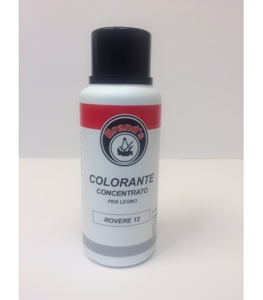COLORANTE CONCENTRATO ROVERE - conf. 250 ml