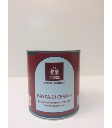 (BIOWAX) PASTA DI CERA NEUTRA - conf. 750 ml