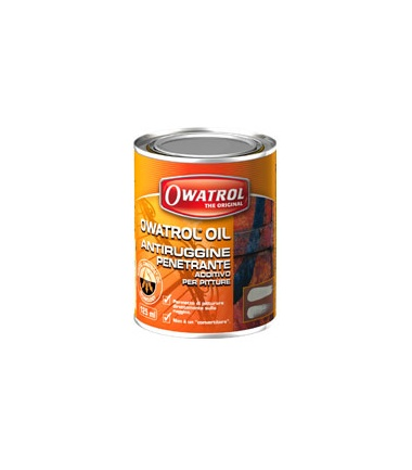 OWATROL RUSTOL OIL - conf. 125 ml