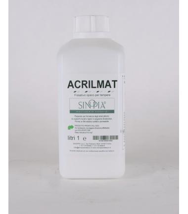 ACRILMAT - conf. 1 l