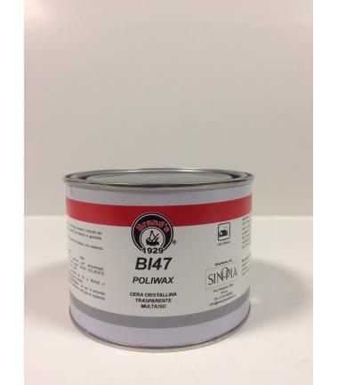 POLIWAX BI 47 - conf. 500 ml