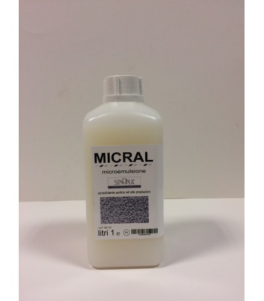 MICRAL MICROEMULSIONE - conf. 1 litro