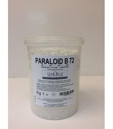 PARALOID B72 - conf. 1 Kg