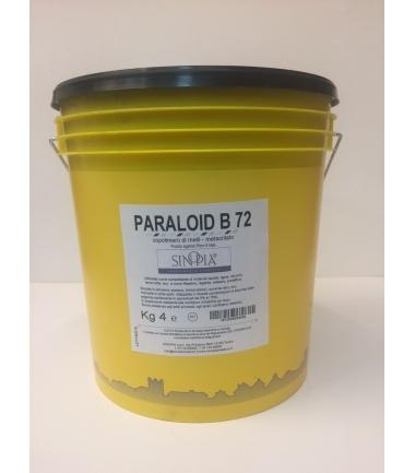 PARALOID B72 - conf. 4 Kg
