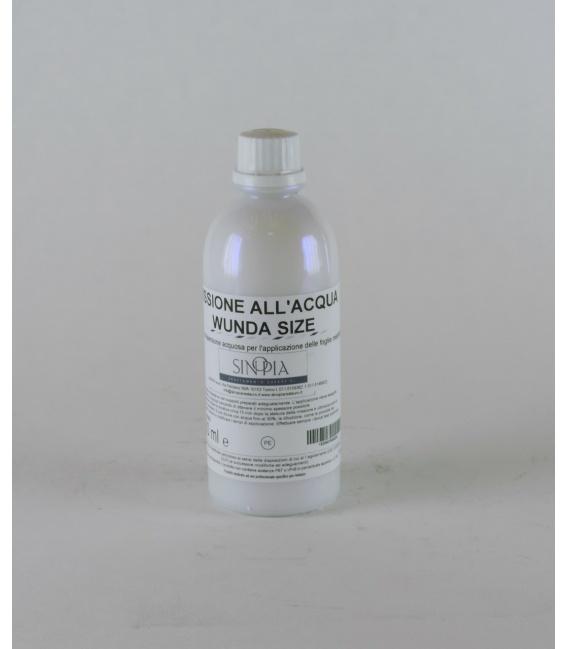 MISSIONE ACQUA ISTANTANEA WUNDA - conf. 250 ml