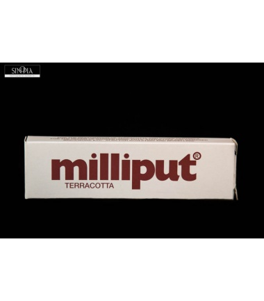 MILLIPUT TERRACOTTA - conf. 113,40 g