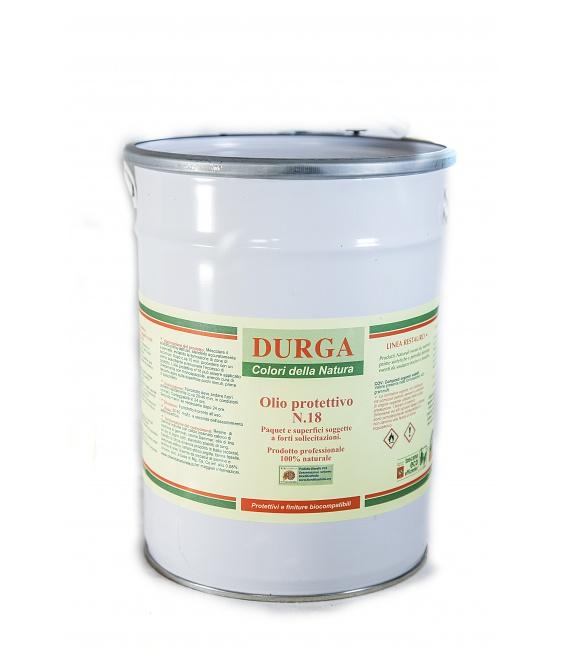OLIO PROTETTIVO NEUTRO 18 - 5 litri