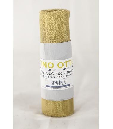 RETINO OTTONE LEVIGATURE maglia 0,10 mm - cm 100x10 h