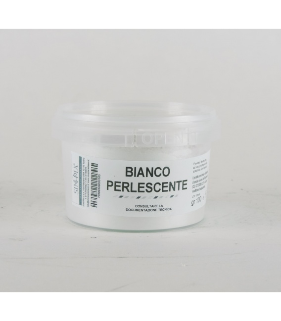 BIANCO MICACEO - conf. 100 g