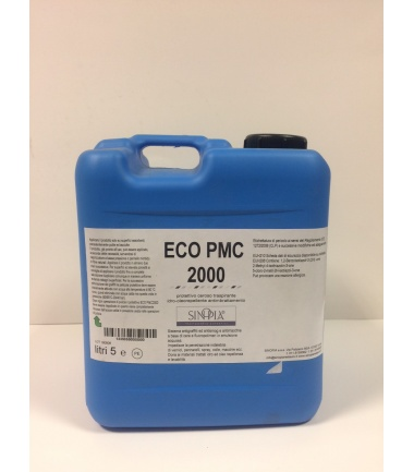 ANTISCRITTA ECO PMC 2000 - conf. 5 l
