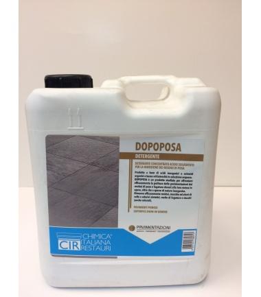 DOPO POSA - conf. 5 litri