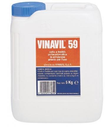 VINAVIL 59 - conf. 5 Kg