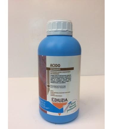 ACIDO (PULICOTTO) - conf. 1 litro
