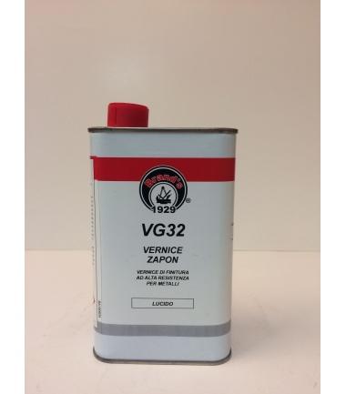 VERNICE PROTETTIVA ZAPON LUCIDA VG 32- conf. 500 ml