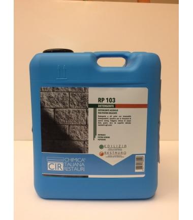 RP 103 - conf. 5 litri
