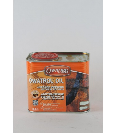 OWATROL RUSTOL OIL - conf. 500 ml