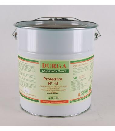 IMPREGNANTE PROTETTIVO 15 INCOLORE - 5 litri