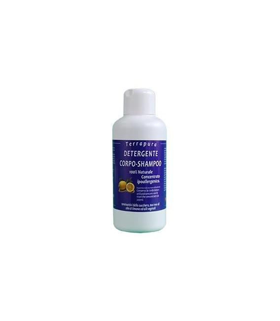 DETERGENTE CORPO-SHAMPOO - 500 ml