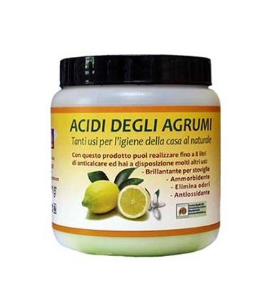 ACIDI DEGLI AGRUMI - 400 g