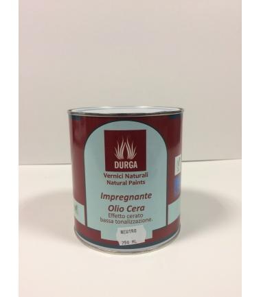 IMPREGNANTE OLIO CERA NEUTRO - 750 ml