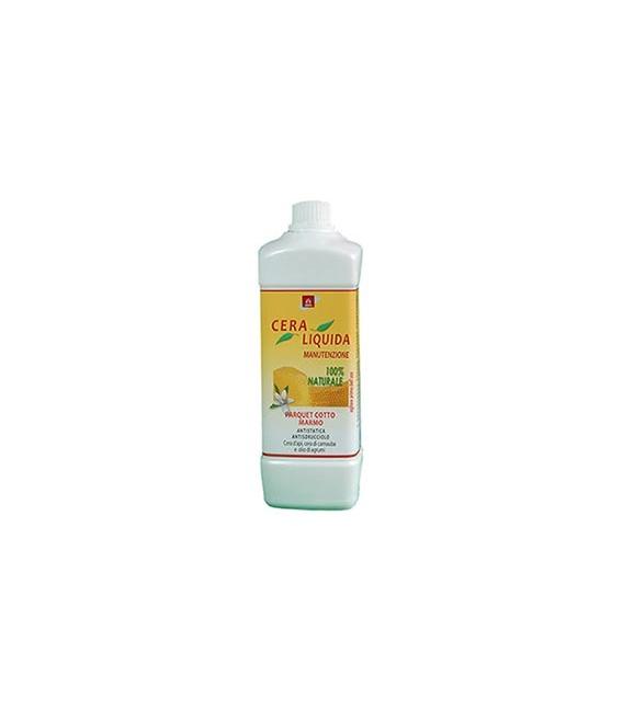 CERA LIQUIDA DI MANUTENZIONE - 1 litro