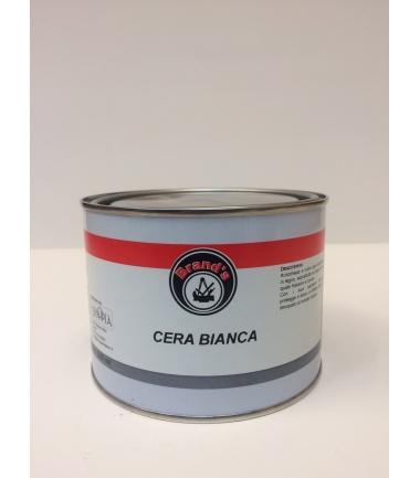 CERA BIANCA - conf. 500 ml