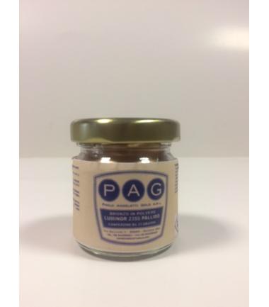 PORPORINA ORO PALLIDO LUMINOR - conf. 25 g