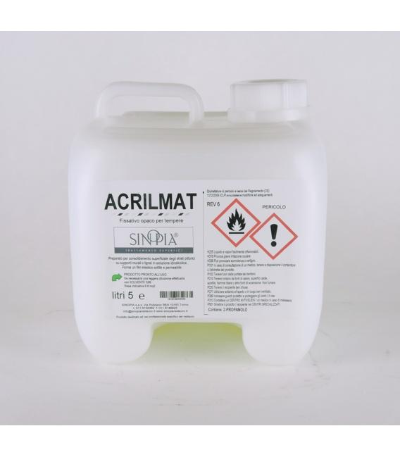 ACRILMAT - conf. 5 l