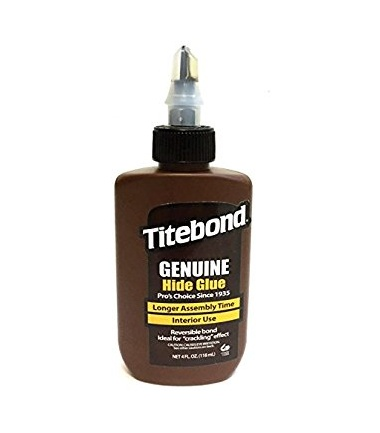 COLLA TITEBOND GENUINE HIDE GLUE - 237 ml