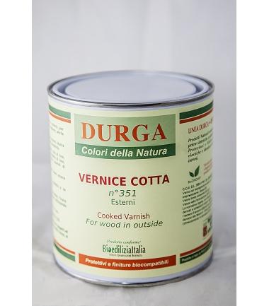 VERNICE COTTA TRASPARENTE 351 - 750 ml