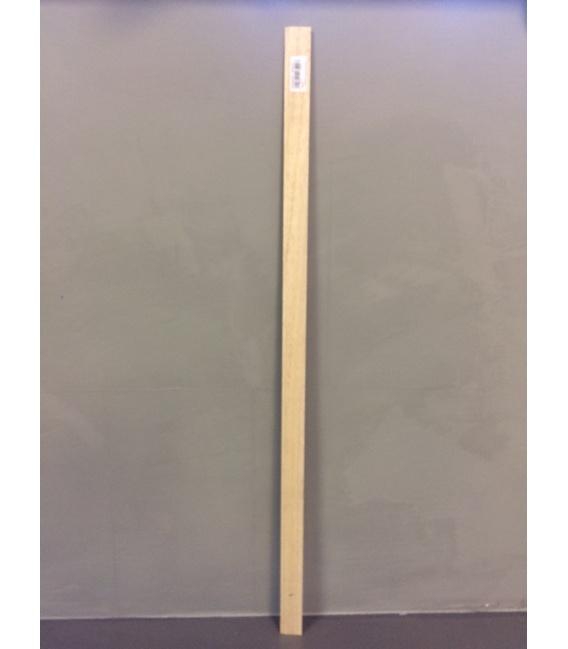 RIGA DA FILETTO IN LEGNO 1 m