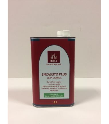 CERA ENCAUSTO PLUS - 1 litro