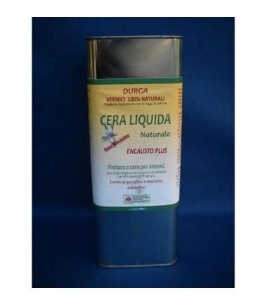 CERA ENCAUSTO PLUS - 5 litri