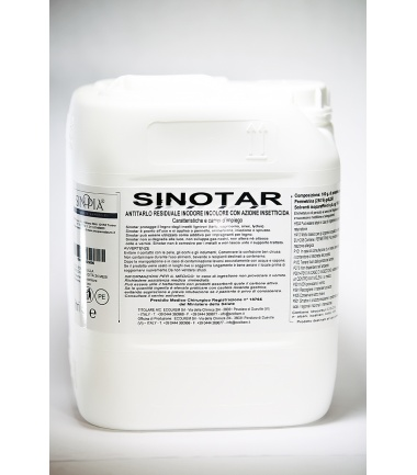 SINOTAR ANTITARLO INODORE - conf. 5 l