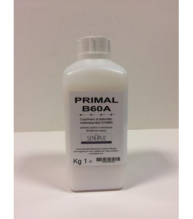 PRIMAL B 60 A - conf. 1 Kg