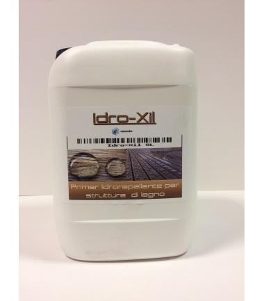 IDRO-XIL NANOMETRICO PER LEGNO - conf. 5 litri