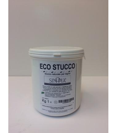 ECO STUCCO - conf. 1 Kg