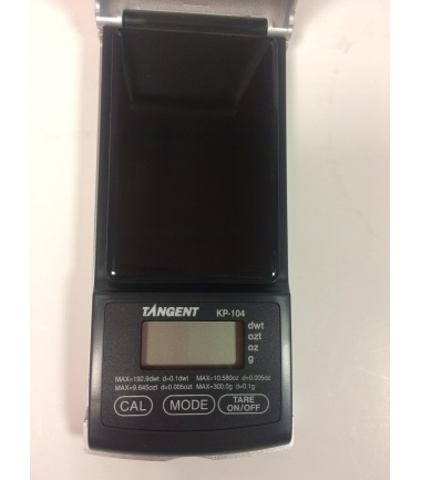 BILANCINO PRECISIONE KP104 300 g-DIVISIONE 0,1 g