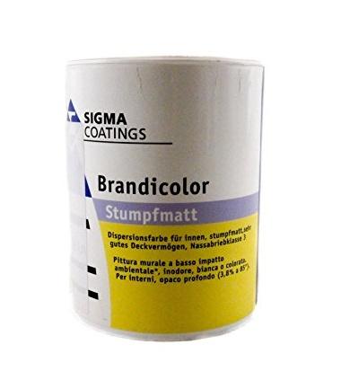 SIGMA BRANDICOLOR BIANCO BASE LN - 1 litro