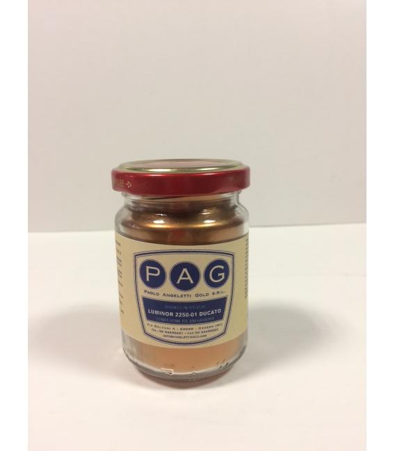 PORPORINA ORO DUCATO - conf. 100 g