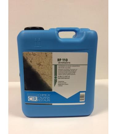 RP 110 PULITORE FORTE PER PIETRE - conf. 5 litri