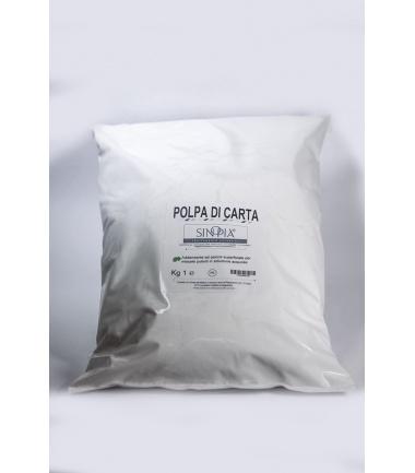 POLPA DI CARTA 300 - conf. 1 Kg