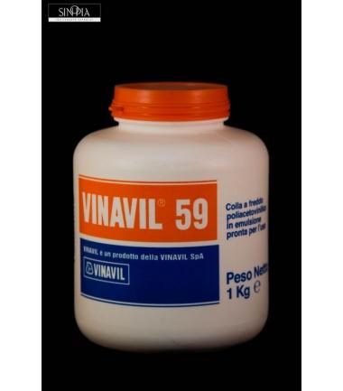 VINAVIL 59 - conf. 1 Kg