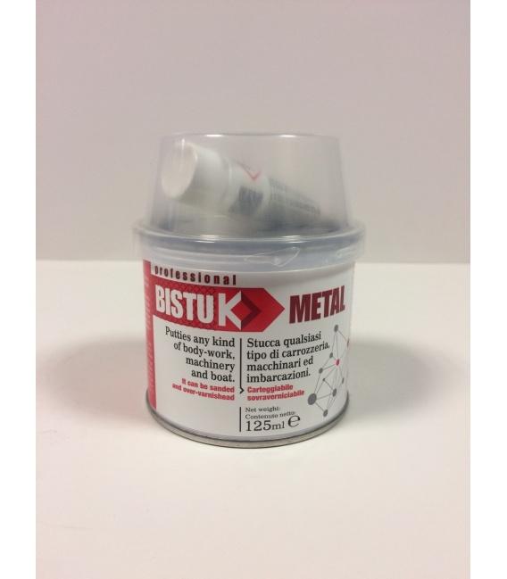 BISTUK METAL GRIGIO - conf. 125 ml