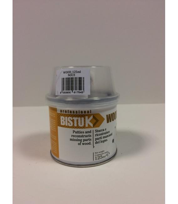 BISTUK LEGNO NOCE SCURO - conf. 125 ml